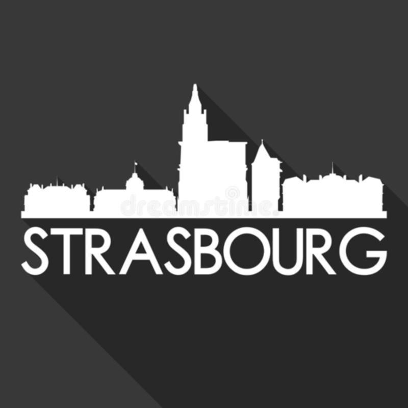 Logo office de Strasbourg